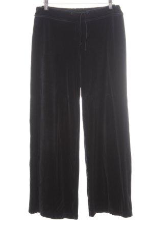 Laurèl Pantalone fitness nero stile casual