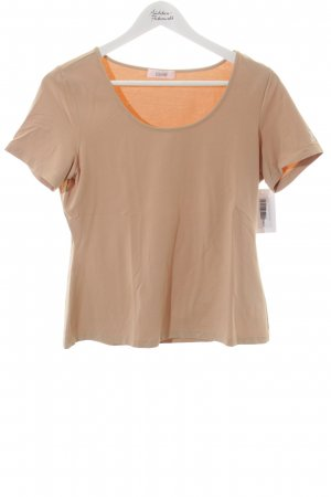 Laurèl T-Shirt beige Casual-Look
