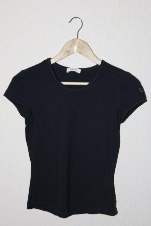 Laurel T-Shirt, Dunkel Blau, GR 34
