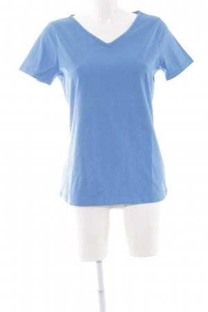 Laurèl T-Shirt himmelblau Casual-Look