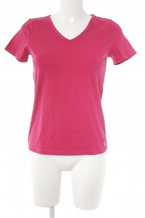 Laurèl T-Shirt magenta Casual-Look
