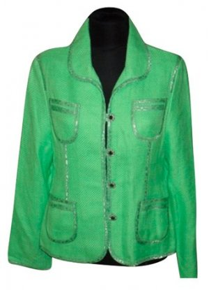 Laurel Wollblazer Gr. 42 top Zustand