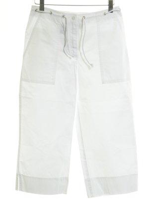 Lauren by Ralph Lauren Bermuda bianco stile casual