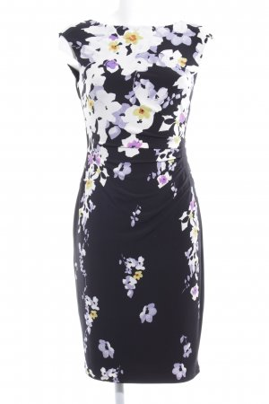 Lauren by Ralph Lauren Pencil Dress floral pattern elegant