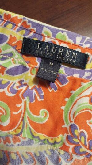 Lauren by Ralph Lauren - Bluse im Seventies Style
