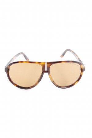 Lauren by Ralph Lauren Brille braun Casual-Look