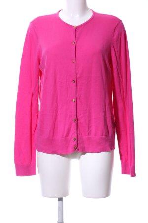 Lauren by Ralph Lauren Cardigan pink Casual-Look