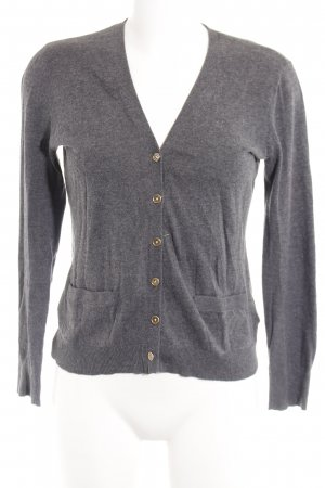 Lauren by Ralph Lauren Cardigan grau Casual-Look