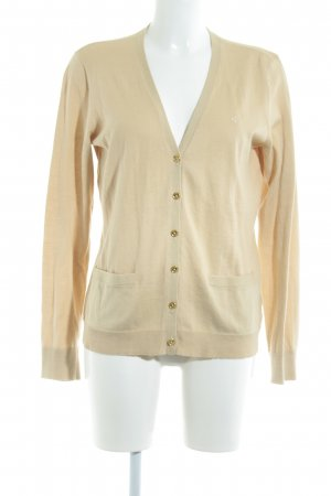 Lauren by Ralph Lauren Cardigan ocker Casual-Look