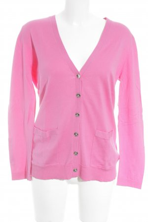 Lauren by Ralph Lauren Cardigan pink Casual-Look