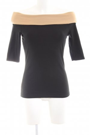 Lauren by Ralph Lauren Carmen Shirt black-nude business style