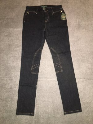 Lauren by Ralph Lauren Damen Women Jeans Gr. 34 / US 2 NEU