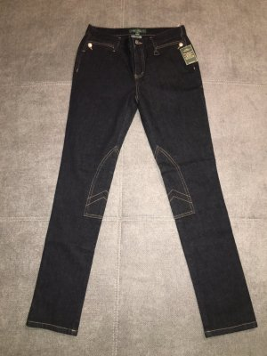 Lauren by Ralph Lauren Damen Women Jeans Gr. 36 / US 4 NEU