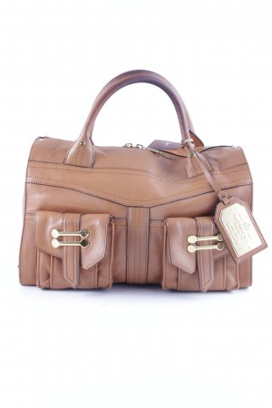 Lauren by Ralph Lauren Carry Bag brown classic style