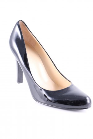 Lauren by Ralph Lauren High Heels schwarz Business-Look