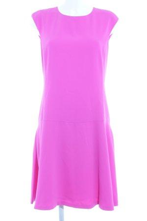 Lauren by Ralph Lauren Kurzarmkleid pink Casual-Look
