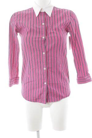 Lauren by Ralph Lauren Chemise à manches longues motif rayé