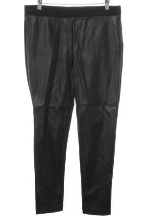 Lauren by Ralph Lauren Leggings schwarz Casual-Look