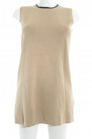 Lauren by Ralph Lauren Cardigan lungo beige stile classico