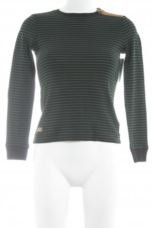 Lauren by Ralph Lauren Stripe Shirt striped pattern casual look