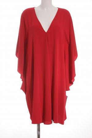 Lauren by Ralph Lauren Robe t-shirt rouge style décontracté