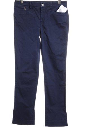 Lauren by Ralph Lauren Slim Jeans dunkelblau Casual-Look