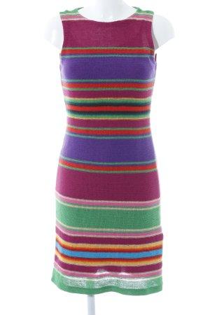 Lauren by Ralph Lauren Abito di maglia Motivo a maglia leggera stile semplice