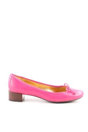 Lauren by Ralph Lauren Zapatos Informales rosa look casual