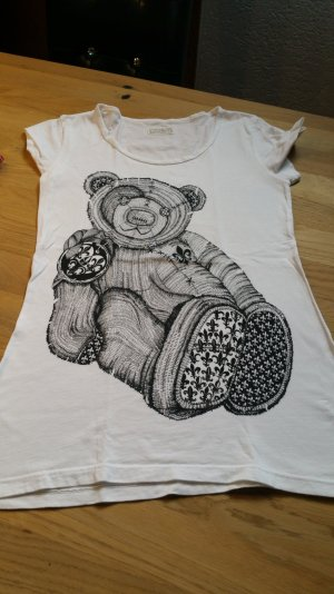 Lauren Moshi Designershirt, Größe XS