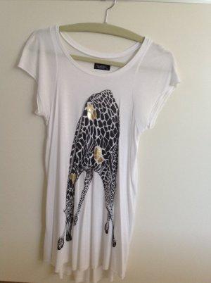 Lauren Moshi Shirt Giraffe