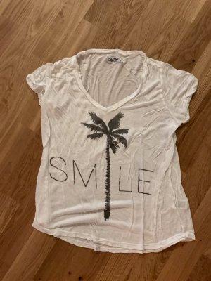 Lauren Moshi Shirt weiß