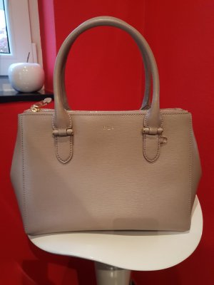 Lauren by Ralph Lauren Sac Baril beige