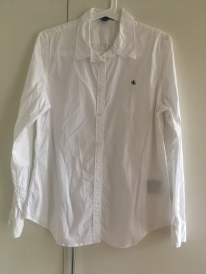 Lauren by Ralph Lauren Blouse-chemisier blanc