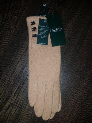 Lauren Ralph Lauren - Button Touch Glove