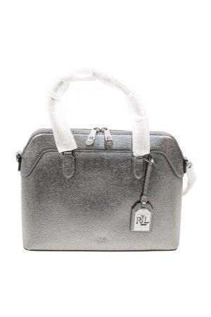 Lauren Ralph Lauren Handtasche in Silber