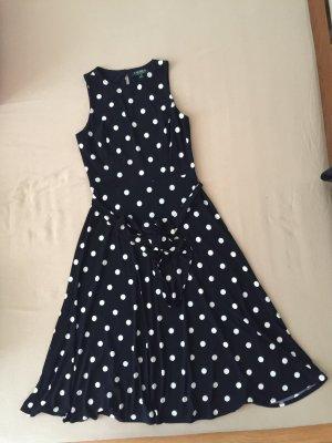 Lauren Ralph Lauren Kleid blau Gr. 6