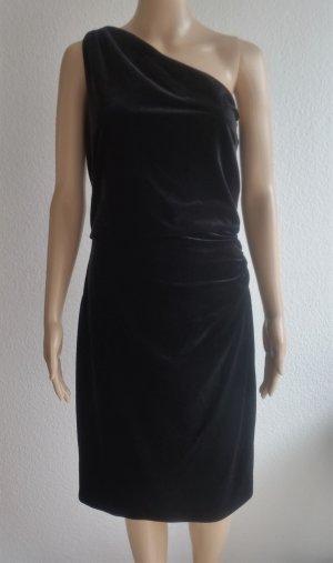 Lauren Ralph Lauren, Kleid, schwarz, 34 (US 4), neu
