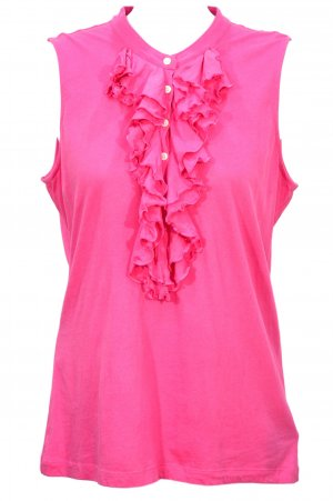 LAUREN Ralph Lauren Top in Rosa