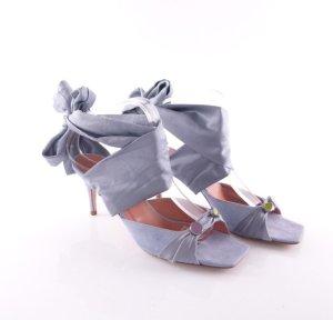 lautre chose sandaletten gr. 39,5 Leder