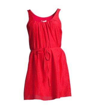 Lavand Kleid rot neu M