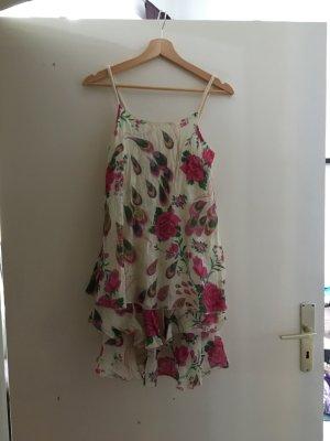 Lavand Sommerkleid