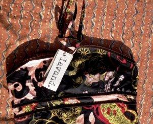 Lavand Sommerkleid Gr. 38