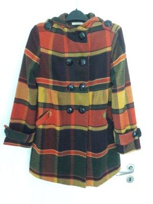 Lavand Wool Jacket multicolored