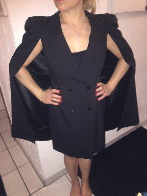 Lavish Alice Cape Blazer Kleid