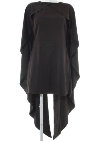 Lavish Alice Minikleid schwarz extravaganter Stil