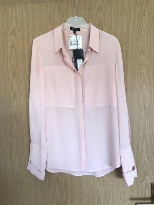 Lawrence Grey Bluse Hemd rose rosa L