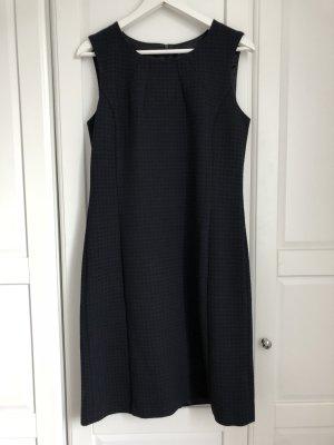 Lawrence Grey Businesskleid dunkelblau (M)