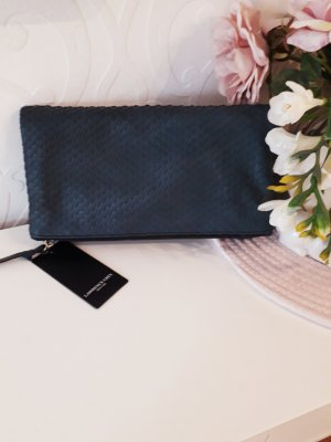 lawrence grey clutch Neu