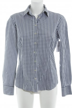 Lawrence Grey Camisa de leñador estampado a cuadros look casual