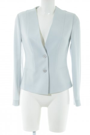 Lawrence Grey Kurz-Blazer blau Business-Look